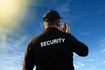 שמירה בבית משותף – תחושת ביטחון והגנה על רכוש וחיי הדיירים